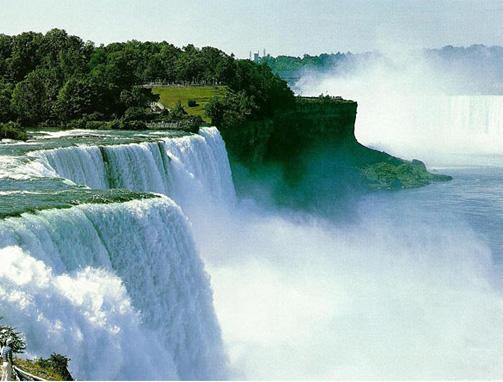 美国大瀑布