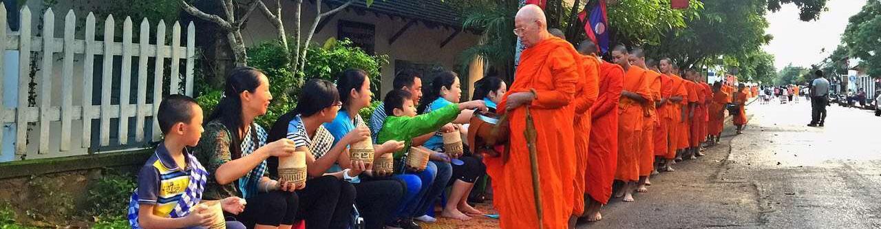 老挝@你旅行