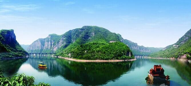 九女仙湖风景区门票
